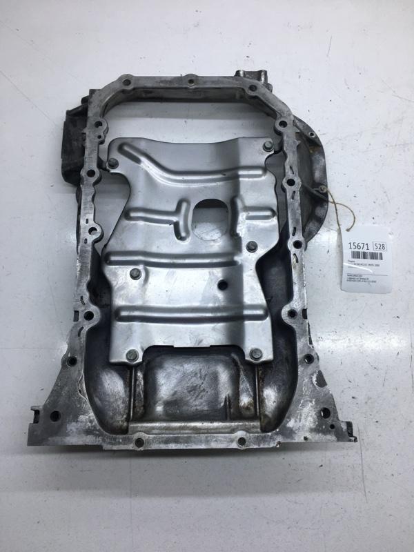 Поддон Lexus Rx300 MCU15 1MZFE 2000 (б/у)