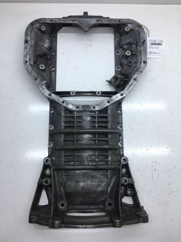 Поддон Toyota Mark Ii JZX100 1JZGE (б/у)