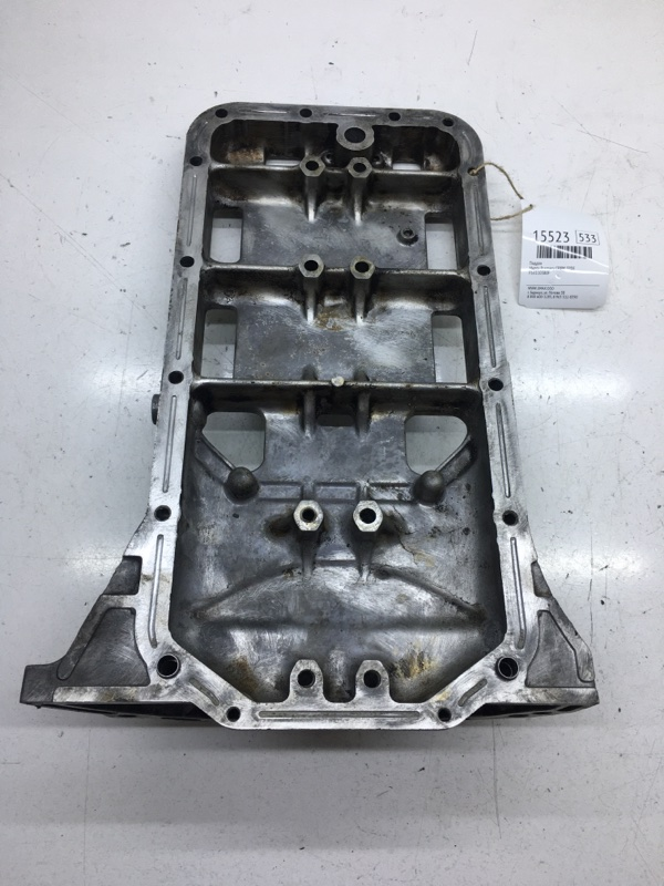 Поддон Mazda Premacy CP8W FPDE (б/у)