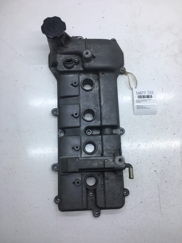Крышка головки блока цилиндров Mazda Demio DY3W ZJVE (б/у)
