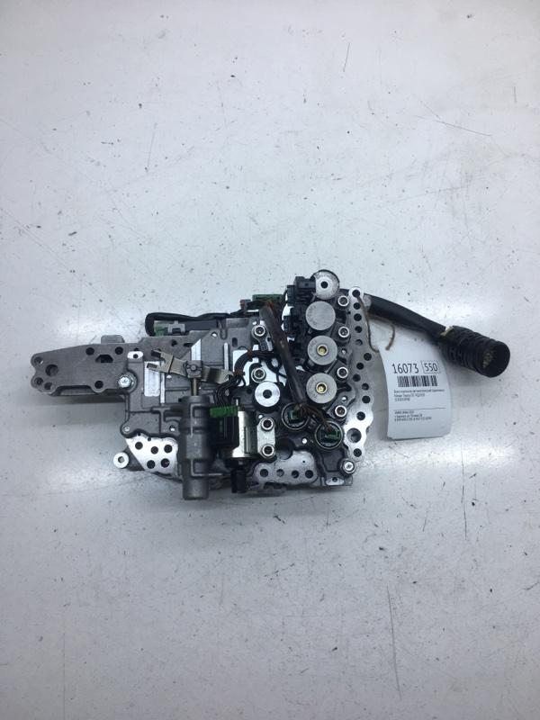 Блок клапанов автоматической трансмиссии Nissan Teana J32 VQ25DE (б/у)