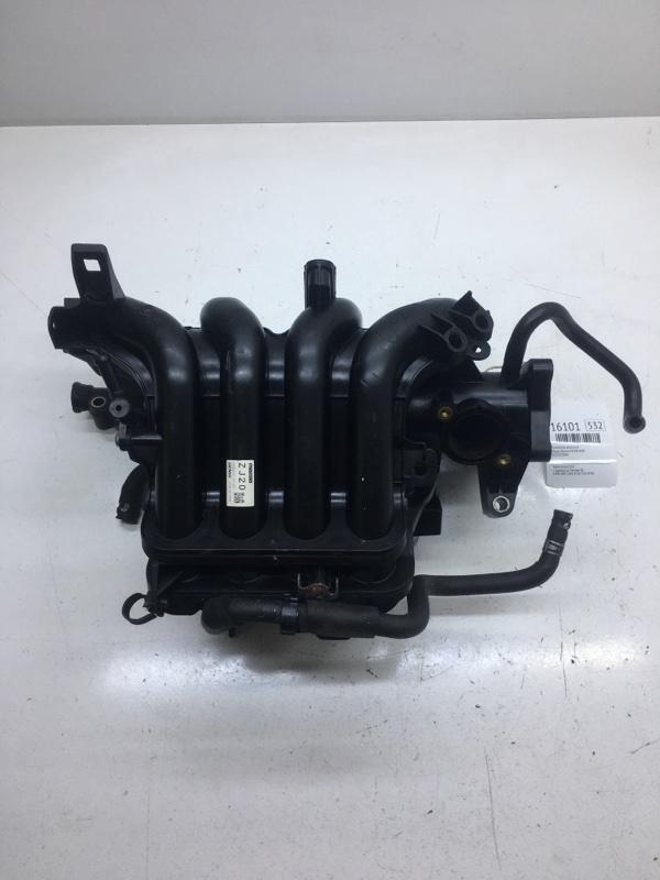 Коллектор впускной Mazda Demio DY3W ZJVE (б/у)