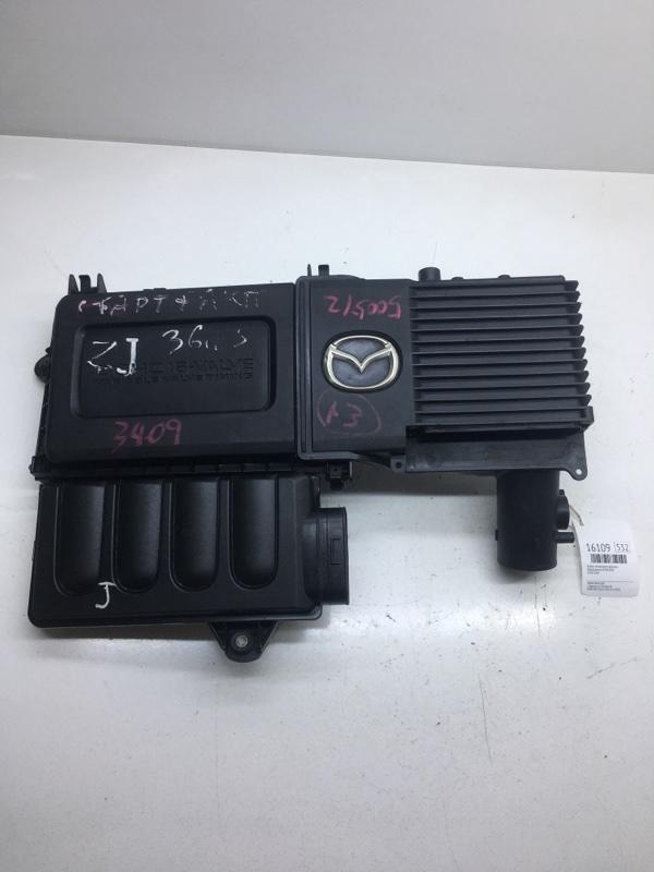 Корпус воздушного фильтра Mazda Demio DY3W ZJVE (б/у)