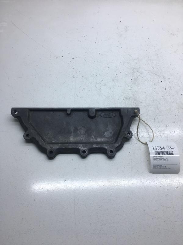 Крышка лобовины Ford Scorpio FE N3A 1995 (б/у)
