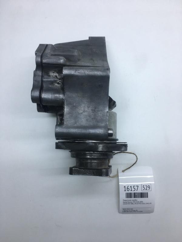 Раздаточная коробка Honda Partner EY8 D16A 2001 (б/у)