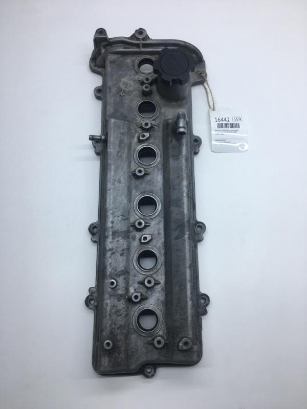 Крышка головки блока цилиндров Toyota Cresta GX100 1GFE 2000 (б/у)