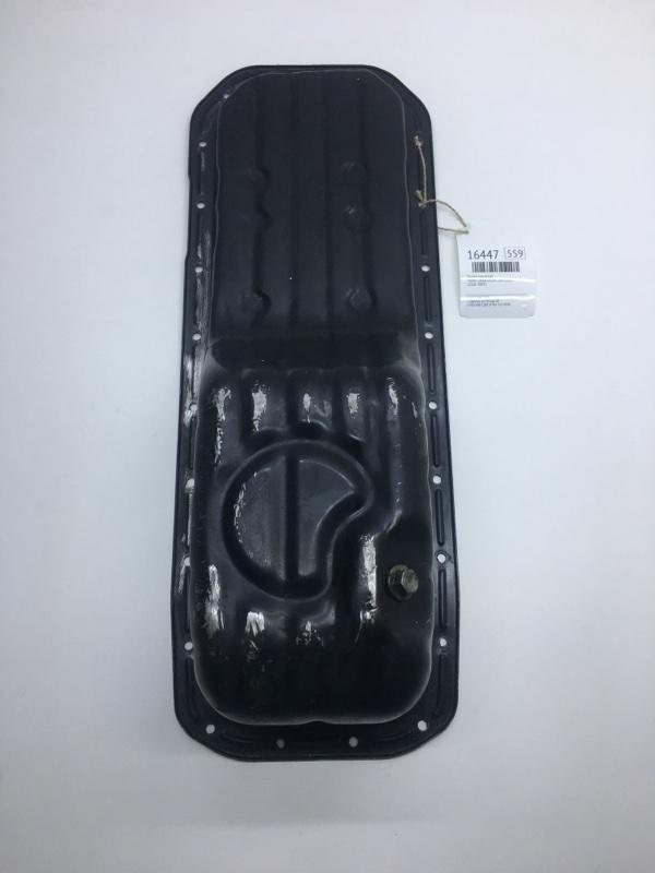 Поддон масляный Toyota Cresta GX100 1GFE 2000 (б/у)