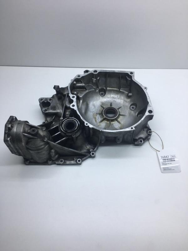 Корпус кпп Subaru R2 RC2 EN07 2004 (б/у)