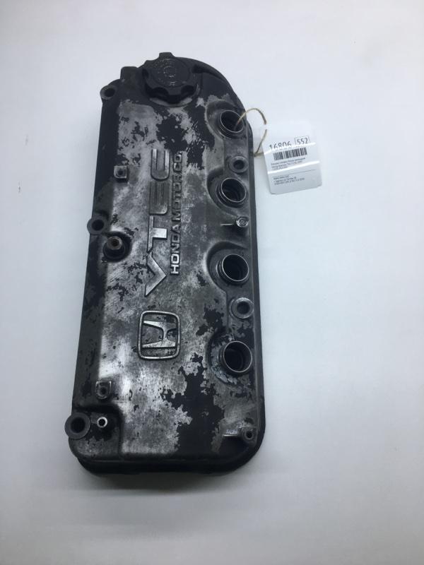 Крышка головки блока цилиндров Honda Avancier TA1 F23A 1999 (б/у)