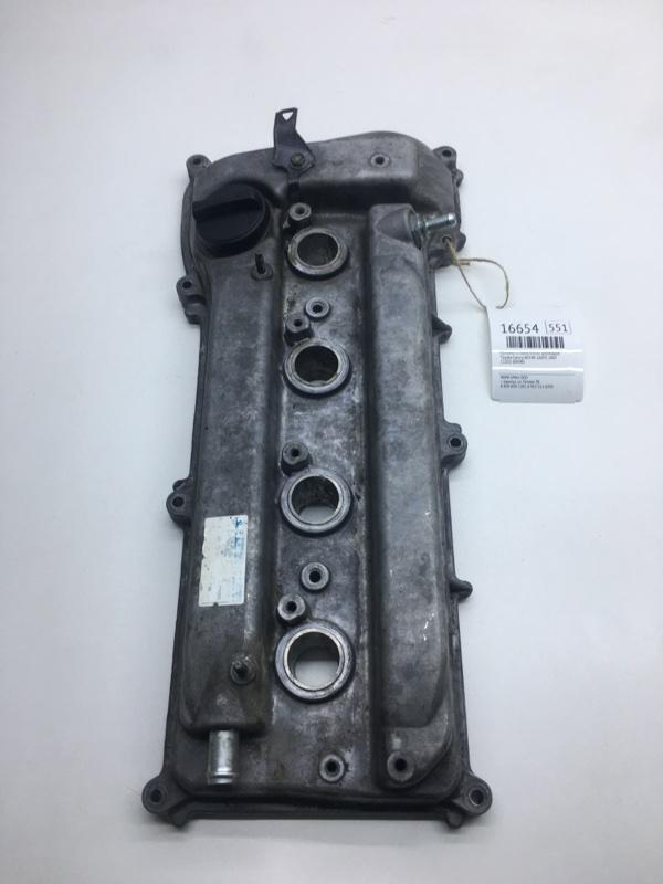 Крышка головки блока цилиндров Toyota Camry ACV40 2AZFE 2007 (б/у)