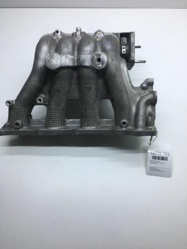 Коллектор впускной Honda Avancier TA1 F23A 1999 (б/у)