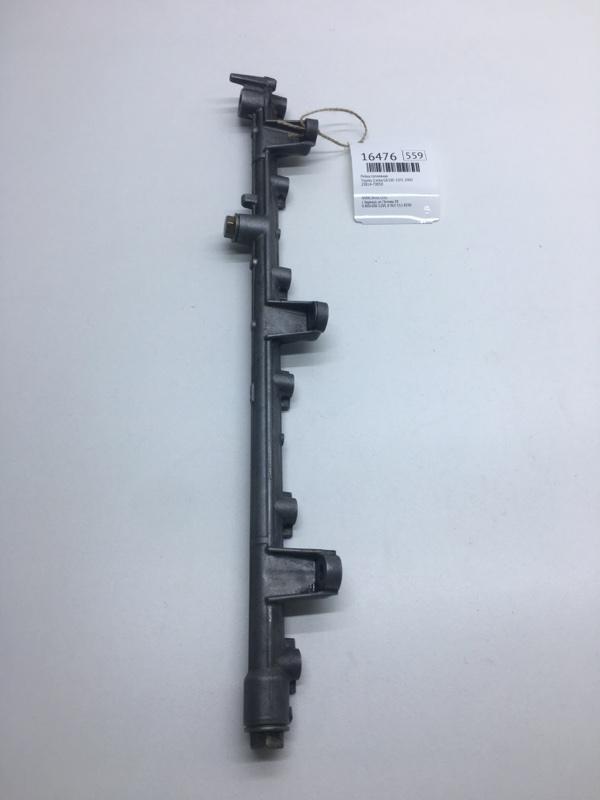 Рейка топливная Toyota Cresta GX100 1GFE 2000 (б/у)