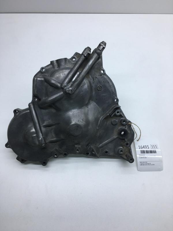Крышка кпп Honda Avancier GH-TA1 F23A 1999 (б/у)