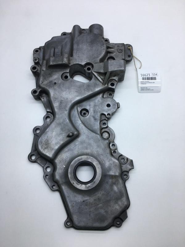 Лобовина двигателя Nissan Serena C25 MR20DE 2008 (б/у)