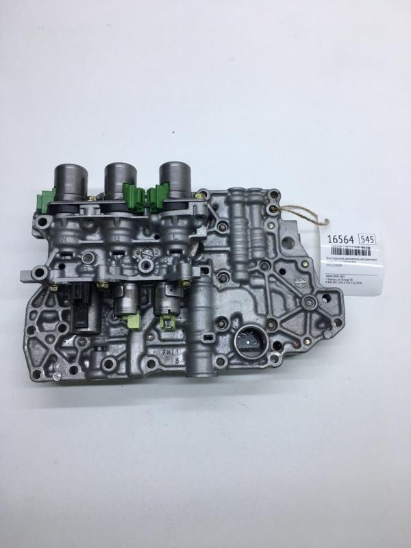 Блок клапанов автоматической трансмиссии Mazda Demio DW3W B3E (б/у)