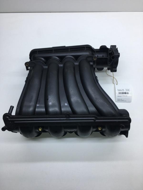 Коллектор впускной Nissan Serena C25 MR20DE 2008 (б/у)