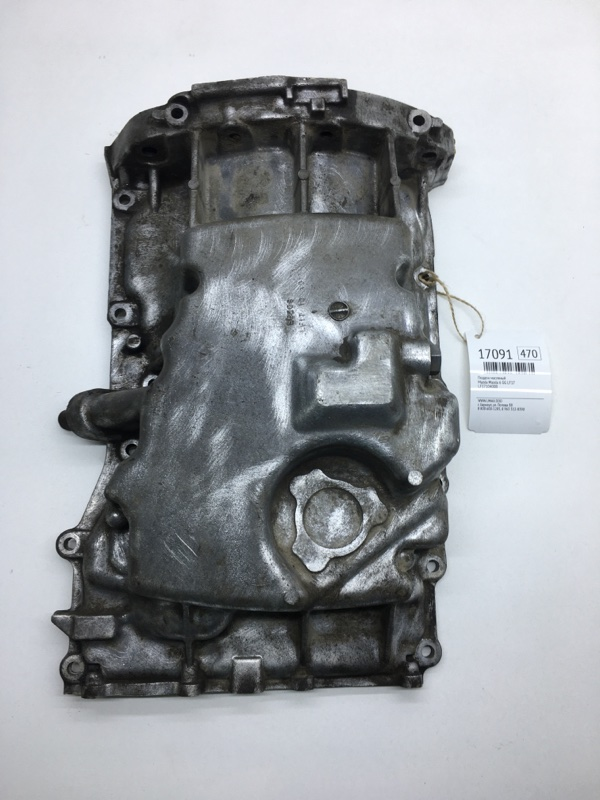 Поддон масляный Mazda Mazda 6 GG LF17 (б/у)