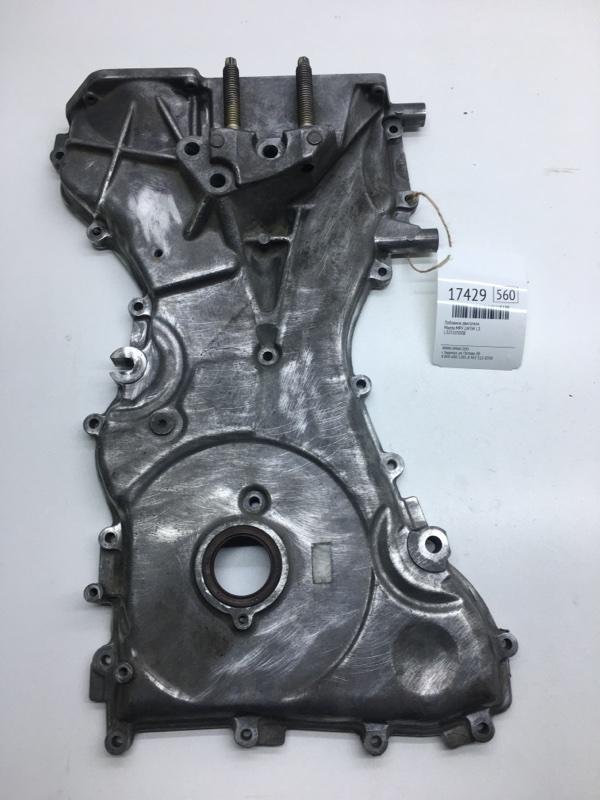 Лобовина двигателя Mazda Mpv LW3W L3 (б/у)