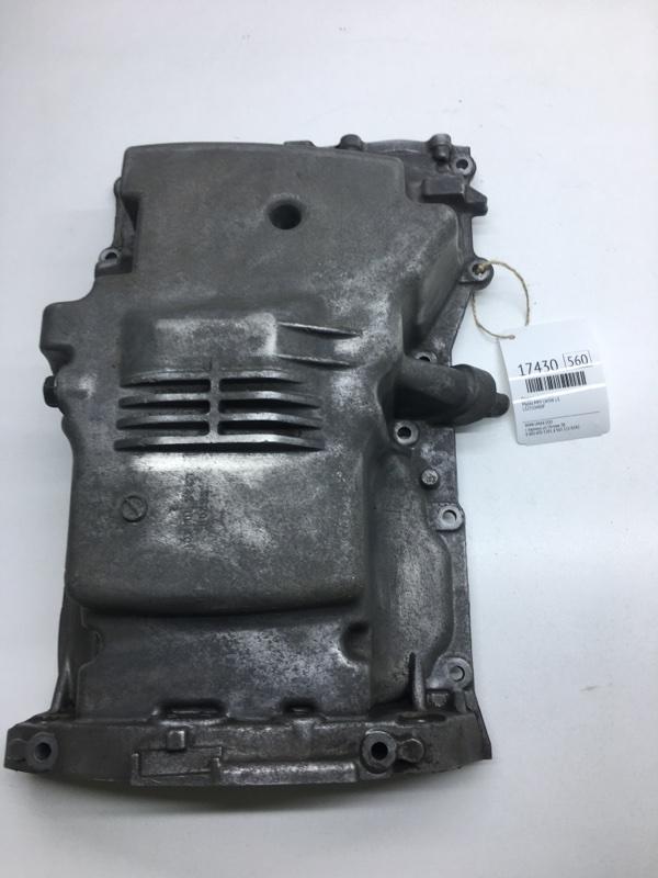 Поддон масляный Mazda Mpv LW3W L3 (б/у)