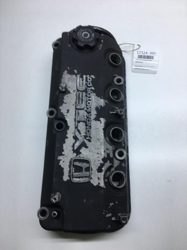 Крышка головки блока цилиндров Honda Torneo CF5 F20B (б/у)