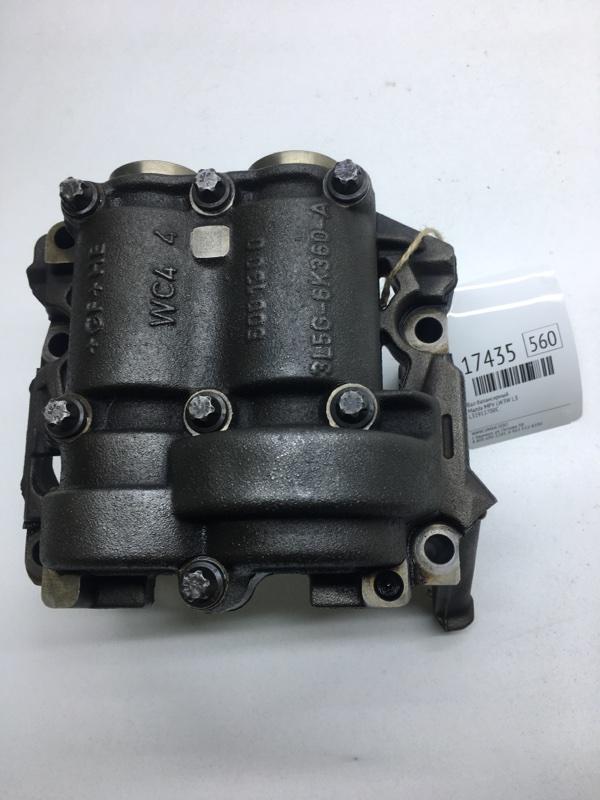 Вал балансирный Mazda Mpv LW3W L3 (б/у)