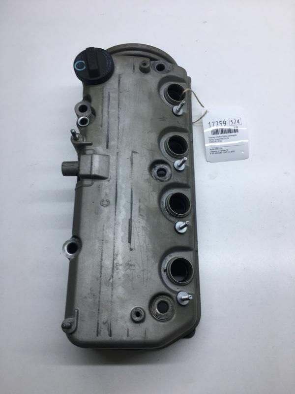 Крышка головки блока цилиндров Honda Stream RN1 D17A (б/у)