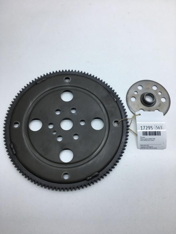 Маховик Mazda Capella GW8W FPDE (б/у)