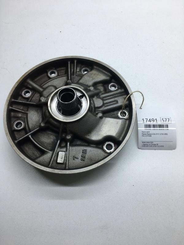 Насос акпп Mazda Mazda 6 GG LF17 2002 (б/у)