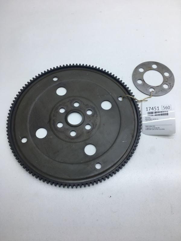 Маховик Mazda Mpv LW3W L3 (б/у)
