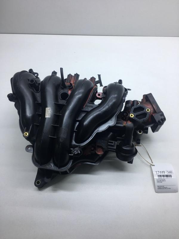 Коллектор впускной Mazda Mpv LW3W L3 (б/у)