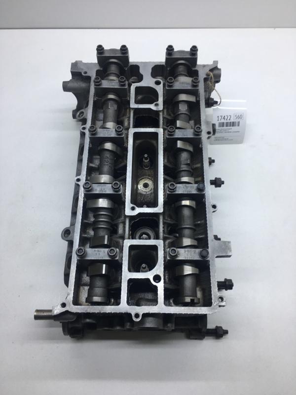 Головка блока цилиндров Mazda Mpv LW3W L3 (б/у)
