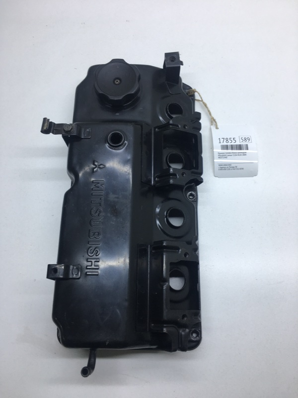 Крышка головки блока цилиндров Mitsubishi Lancer CS3A 4G18 2004 (б/у)