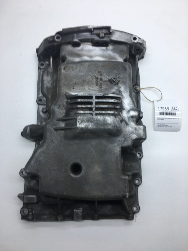 Поддон масляный Mazda Atenza Sport Wagon GY3W L3-VE 2002 (б/у)