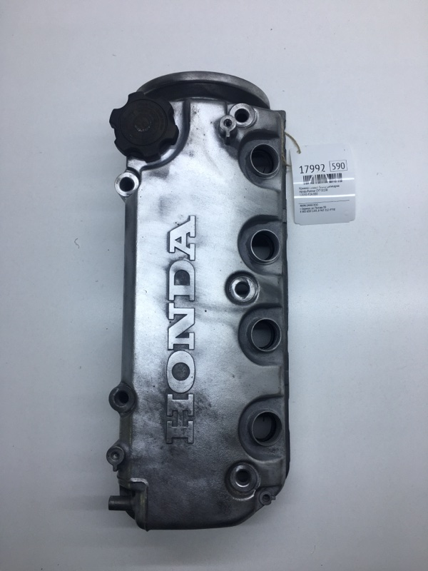 Крышка головки блока цилиндров Honda Partner EY7 D15B (б/у)