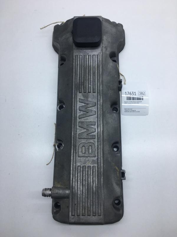 Крышка головки блока цилиндров Bmw 3-Series E36 M43 1993 (б/у)