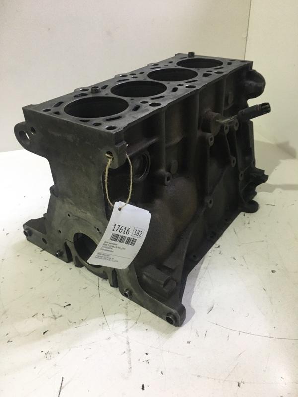 Блок цилиндров Bmw 3-Series E36 M43 1993 (б/у)