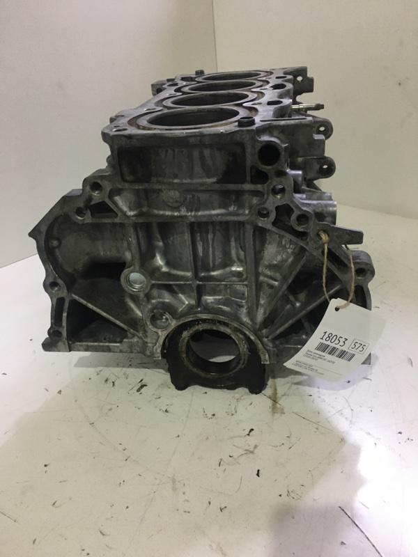 Блок цилиндров Toyota Isis ANM10G 1AZFSE (б/у)