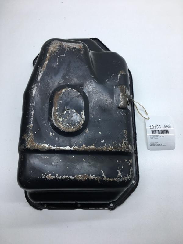 Поддон масляный Honda Cr-V RD5 K20A 2003 (б/у)
