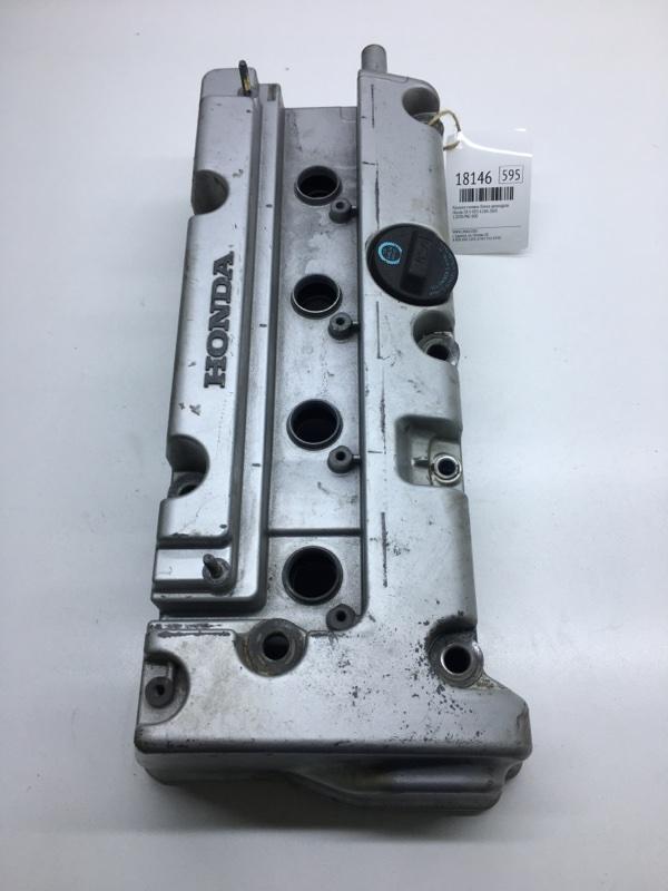 Крышка головки блока цилиндров Honda Cr-V RD5 K20A 2003 (б/у)