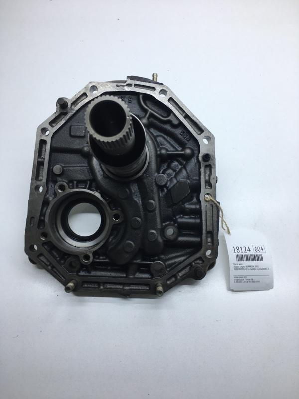 Насос акпп Subaru Legacy BE9 EJ254 2001 (б/у)