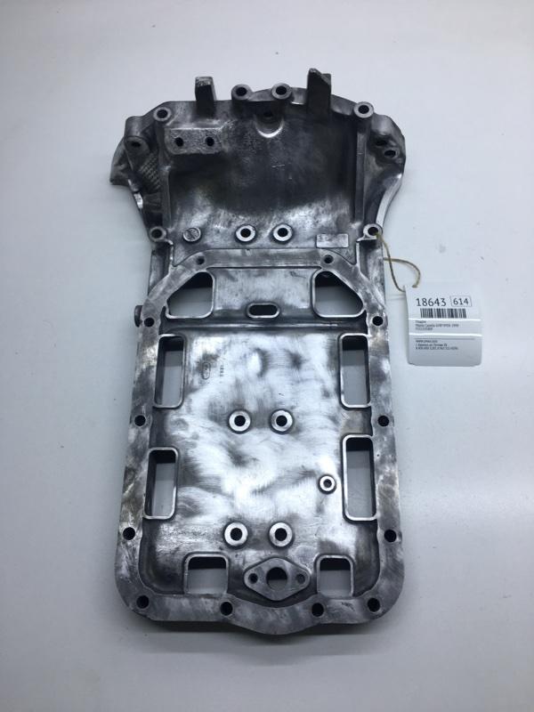 Поддон Mazda Capella GF8P FPDE 1999 (б/у)
