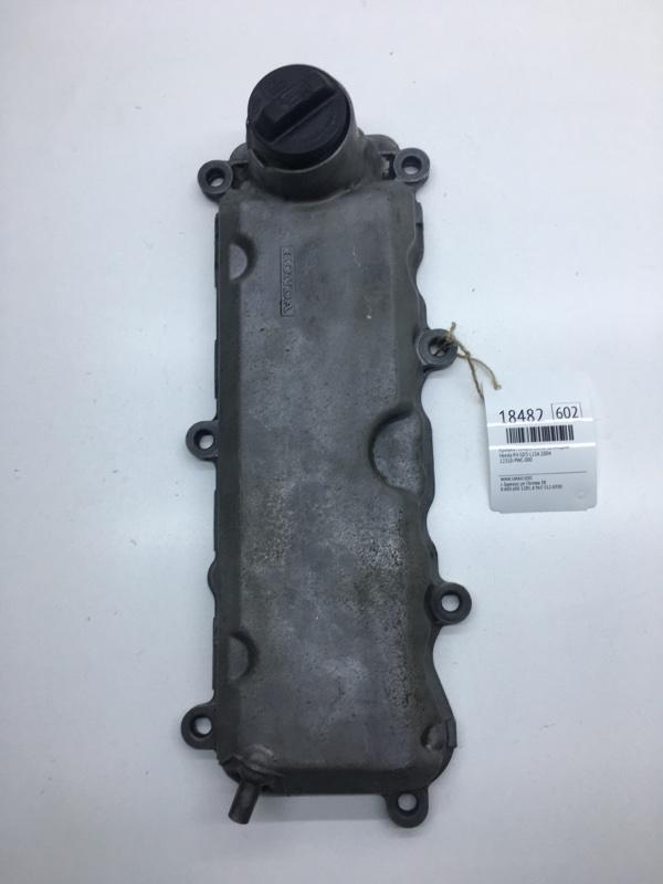 Крышка головки блока цилиндров Honda Fit GD3 L15A 2004 (б/у)