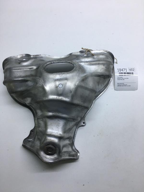 Термоэкран Honda Fit GD3 L15A 2004 (б/у)