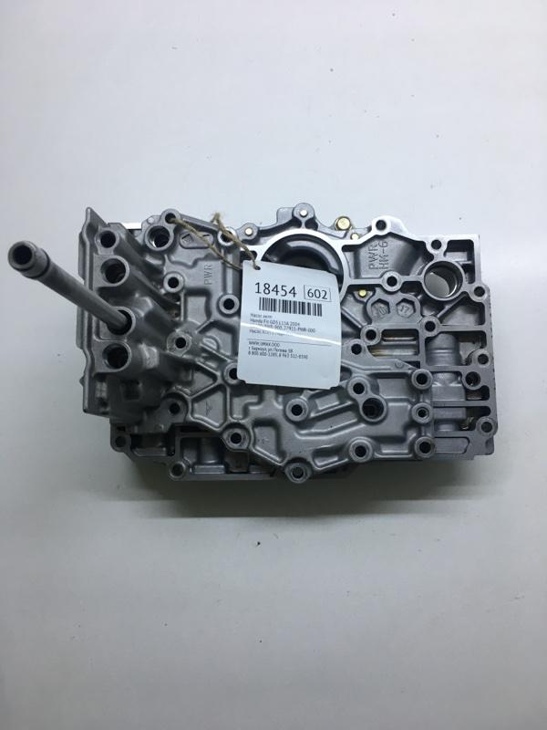 Насос акпп Honda Fit GD3 L15A 2004 (б/у)