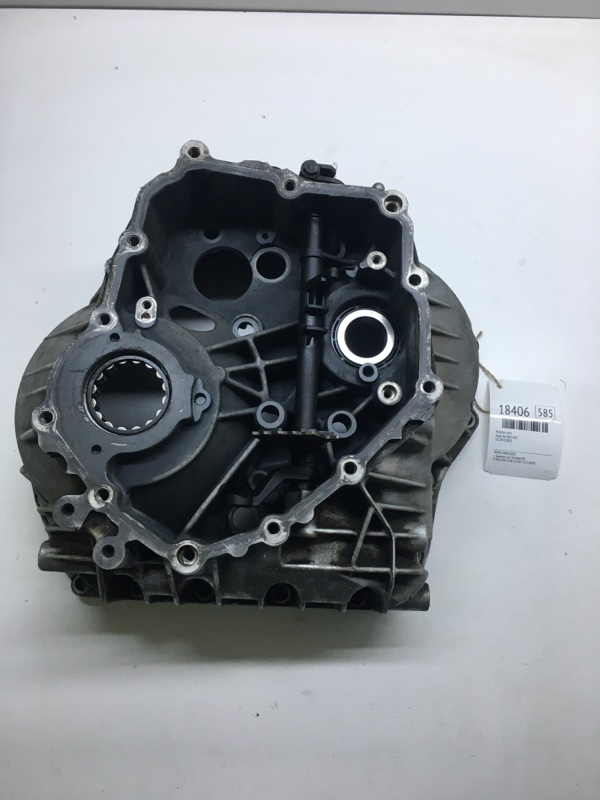 Корпус кпп Audi A4 8EC ALT (б/у)