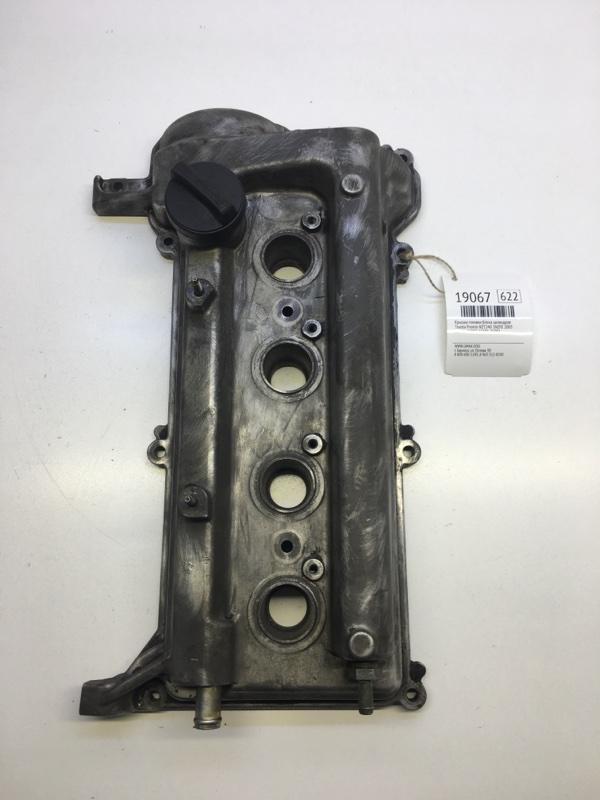 Крышка головки блока цилиндров Toyota Premio NZT240 1NZFE 2003 (б/у)
