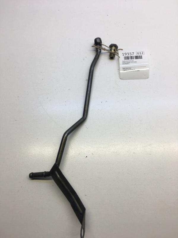 Трубка масляная кпп Subaru Forester SH5 EJ205 (б/у)
