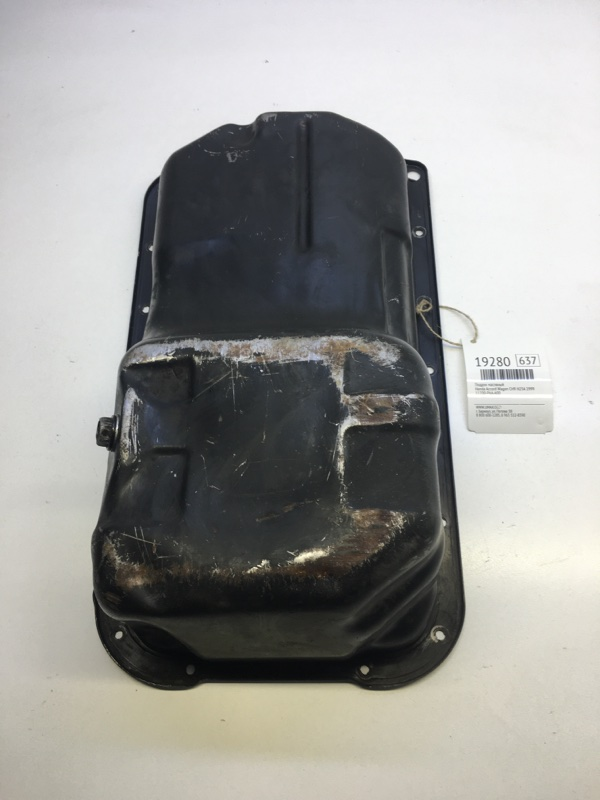 Поддон масляный Honda Accord Wagon CL2 H23A 1999 (б/у)
