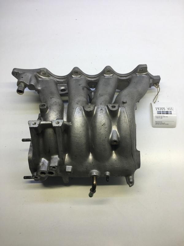 Коллектор впускной Honda Cr-V RD1 B20B 1996 (б/у)