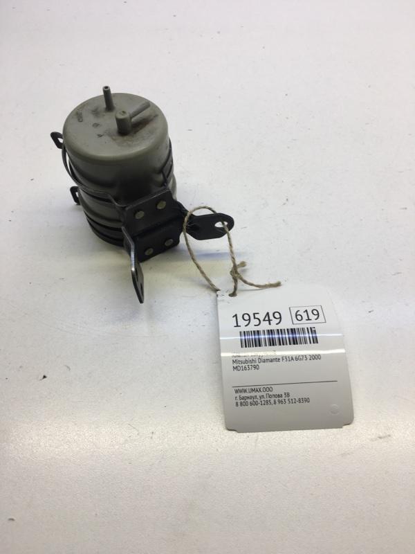Клапан вакуумный Mitsubishi Diamante F31A 6G73 2000 (б/у)